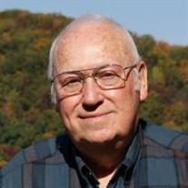 Rev. Dan Alan Ray