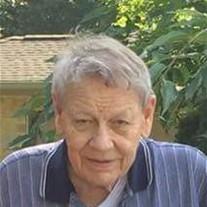 Rex M. Bowman