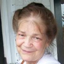 Mrs. Mary Teresa Dale