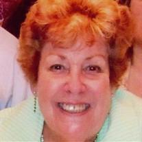 Catherine E. Hayes
