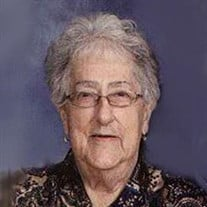 Dorothy Louise  Seib