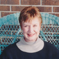 Adrienne J. Williams