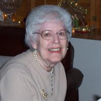 Alice E. Dickason