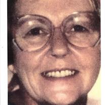 Gretha F. Humphreys