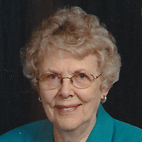 Marion J. Israelson