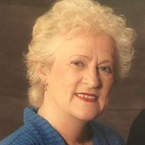 Mrs. Melvina Conrad
