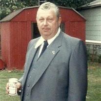 Sylvester  Lee Martin