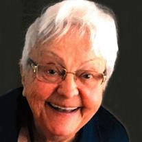 Mary Leist