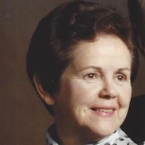 Rosalie A. Grimmer