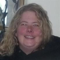 Nicole Marie Saylor