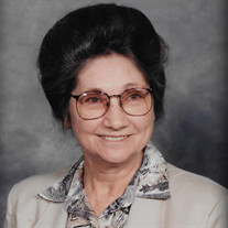 Willa Dean Fowler of Dyersburg, Tennessee formerly of McNairy County