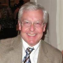 John J. Primeau