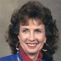 "Sarah ""Sue"" Webb Chadwick"