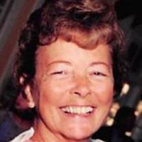 Doris Jean Kennedy