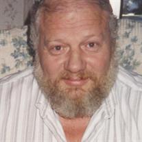 Walter F. Janeczek
