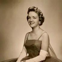 Joyce  Ferguson Clement