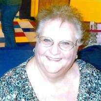 Gail Fiori