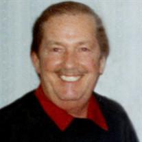 Donald Roger York