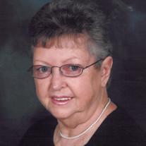Mrs. Sandra Davis Gaskins