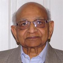 Madhubhi Chhotabhai Patel