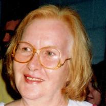 Shirley  K. Brasher