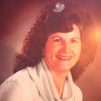 Irene Miss Mickey Olson