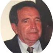 Edward Paul Everitt