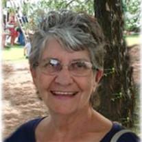 Joan Ruth Munkirs