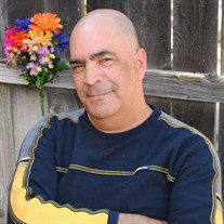 Charles  Rosario