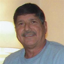 Fred Swanson Jr.