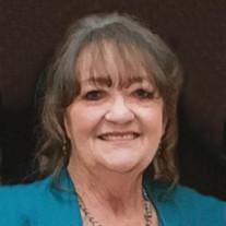 Debbie Whillock