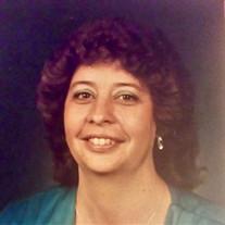 "Kathleen ""Kathie"" Ann Millison"