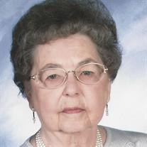 Jeanette O. Bridgett