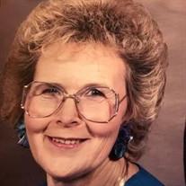 Mrs. Doris Williams Hutchins
