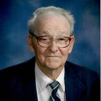 Henry B Newman
