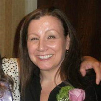 Tina M. Jastrzebski