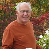 C. Robert Volz