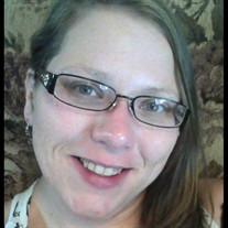 Mrs. Melissa S. Hawkins