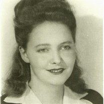 Retha Dale Weaver