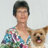 June Ann Wayne