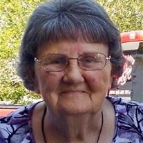 Eloise Theresa Gros
