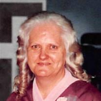Safiah Louise Pettitt