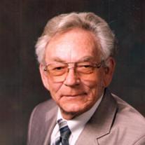 David Larry Thompson