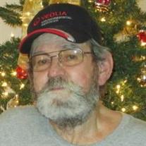 John Alexander Gilbert