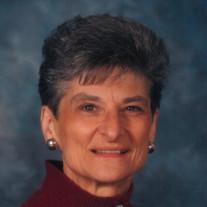 Elaine M. Ziemer
