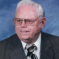 James Henry Mills