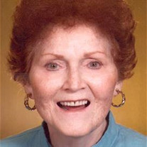 Shirley Ann Gretler