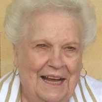 Mrs. Dessie B. Burnham