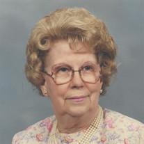 Bernadine F. Anderson