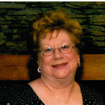 Nancy Ellen Coulmas